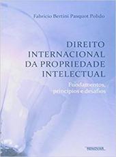 Direito Internacional Da Propriedade Intelectual