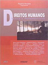 Direitos Humanos - Temas E Perspectivas
