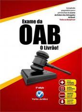 Exame Da Oab - O Livrao! - 05 Ed