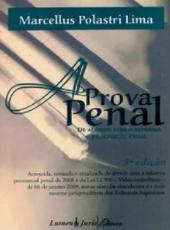 Prova Penal, A