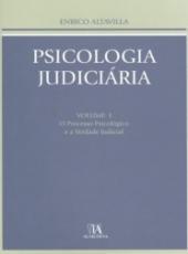 Psicologia Judiciaria - Vol 1 - 02 Ed