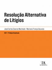 Resolucao Alternativa De Litigios - 02 Ed