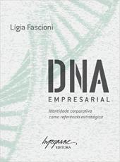 Dna Empresarial - Identidade Corporativa