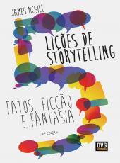 5 Licoes De Storytelling - 02 Ed
