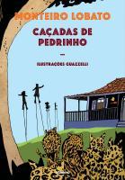 Cacadas De Pedrinho, As - 04 Ed