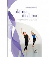Danca Moderna - Fundamentos E Tecnicas