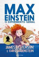 Max Einstein O Experimento Genial