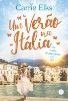 Verao Na Italia , Um - Vol 01