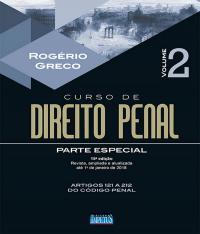 Curso De Direito Penal - Parte Especial - Vol 02 - 15 Ed