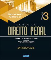 Curso De Direito Penal - Parte Especial - Vol 03 - 15 Ed