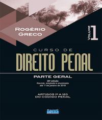 Curso De Direito Penal - Parte Geral - Vol 01 - 20 Ed