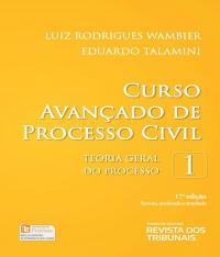 Curso Avancado De Processo Civil - Vol 01 - 17 Ed