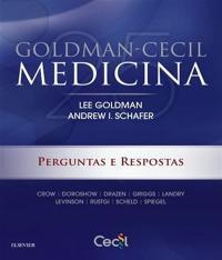 GOLDMAN CECIL MEDICINA INTERNA - PERGUNTAS E RESPOSTAS - 25 ED