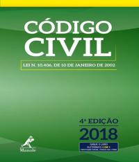 CODIGO CIVIL - 04 ED