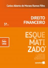 Direito Financeiro - Esquematizado - 03 Ed