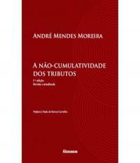 Nao-cumulatividade Dos Tributos, A