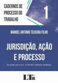 CADERNOS DE PROCESSO DO TRABALHO - VOL 01
