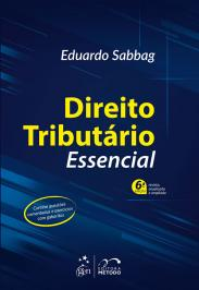 Direito Tributario Essencial - 06 Ed