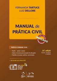 Manual De Pratica Civil - 14 Ed