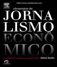 Elementos De Jornalismo Economico