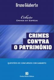 CRIMES CONTRA O PATRIM