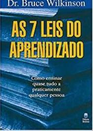 AS SETE LEIS DO APRENDIZADO