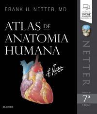 ATLAS DE ANATOMIA HUMANA - NETTER - 07 ED
