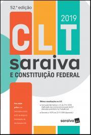 CLT SARAIVA E CONSTITUI