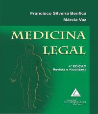 Medicina Legal - 04 Ed