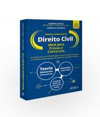 Manual Completo De Direito Civil - 02 Ed