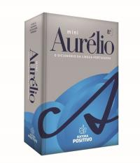 Mini Dicionario Aurelio Da Lingua Portuguesa - 08 Ed