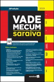 VADE MECUM SARAIVA : TRADICIONAL - 28