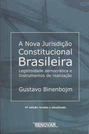 Nova Jurisdicao Constitucional Brasileira, A