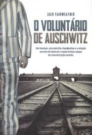 VOLUNTARIO DE AUSCHWITZ, O