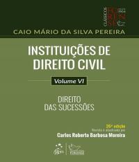 Instituicoes De Direito Civil - Direito Das Sucessoes - Vol 06