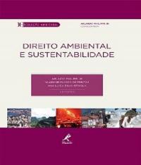 Direito Ambiental E Sustentabilidade - Vol 18