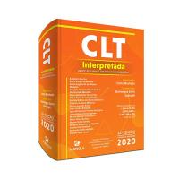 Clt Interpretada - 11 Ed