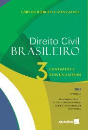 Direito Civil Brasileiro Vol. 3 - 17