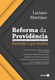 REFORMA DA PREVID