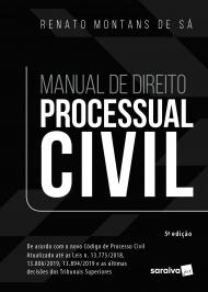 Manual De Direito Processual Civil - 5
