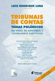 Tribunais De Contas Temas Pol