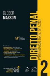 DIREITO PENAL - PARTE ESPECIAL - VOL. 2