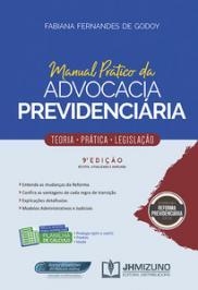 MANUAL PRATICO DA ADVOCACIA - 9ED