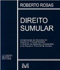 Direito Sumular - 14 Ed./2012
