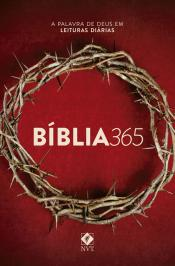 BÍBLIA365: NVT - CAPA COROA