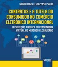 Contratos E A Tutela Do Consumidor No Com