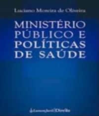 Ministerio Publico E Politicas Publicas