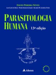 Parasitologia Humana - 13 Ed