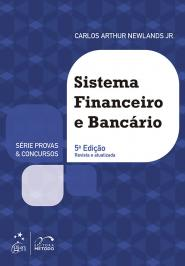 Sistema Financeiro E Bancario - 05 Ed