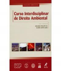 CURSO INTERDISCIPLINAR DE DIREITO AMBIENTAL